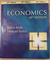 9780132275293: Foundations of Economics: Student Edition and Test Prep Bundle