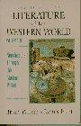 9780132275620: Literature of the Western World: Neoclassicism Through the Modern Period, Vol. II