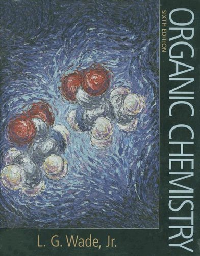 9780132277464: Organic Chemistry [With Molecular Model Set]
