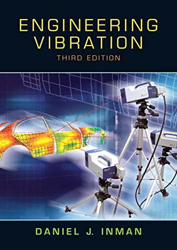 9780132281737: Engineering Vibration (3rd Edition)