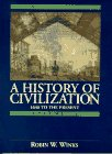 9780132283212: History of Civilization, A: 1648 to the Present (Vol. II)