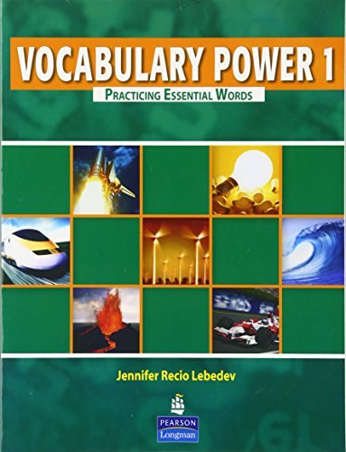 9780132283571: Vocabulary Power 1: Practicing Essential Words