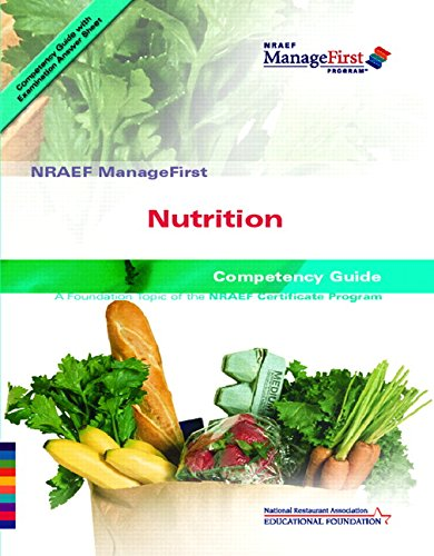9780132283861: Nutrition Competency Guide