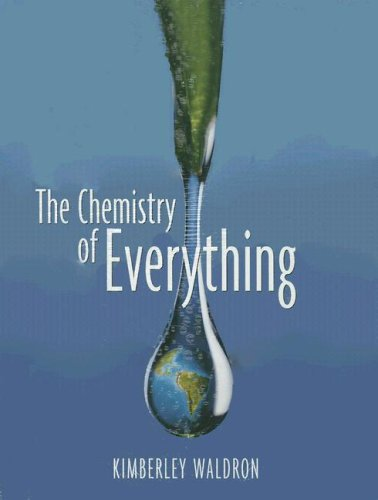 9780132284516: The Chemistry of Everything