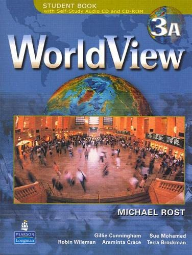 9780132285766: WorldView 3: Student Book 3A Units 1-14