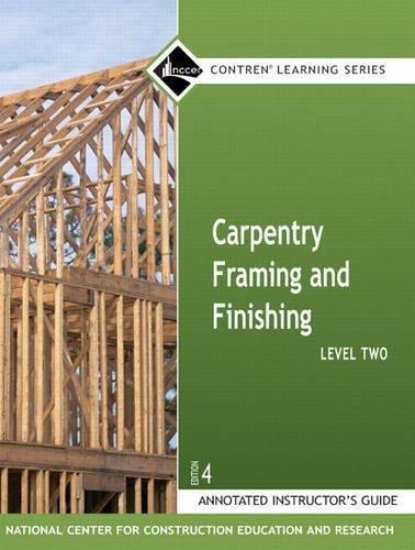 9780132285988: Carpentry Level 2 AIG