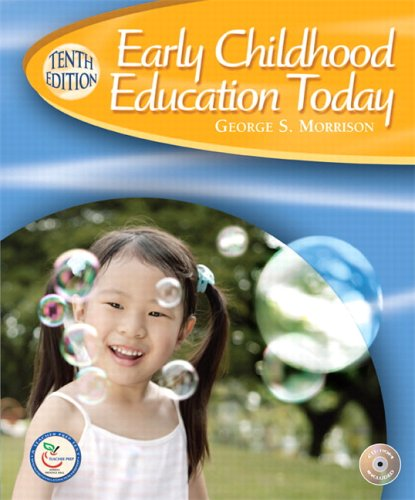 9780132286213: Early Childhood Education Today