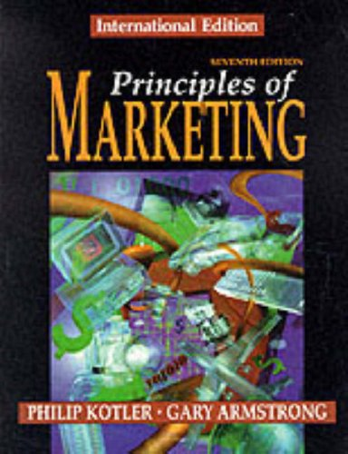 9780132286855: Principles of Marketing