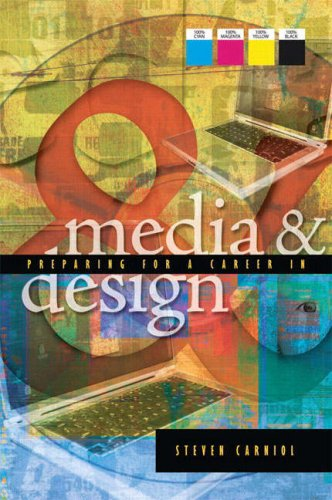 9780132288880: Preparing for a Career in Media and Design