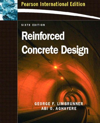 9780132289139: Reinforced Concrete Design