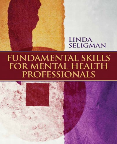 9780132292313: Fundamental Skills for Mental Health Professionals