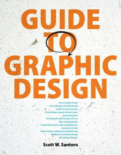 9780132300704: Guide to Graphic Design