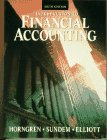 9780132301459: Introduction to Financial Accounting (Prentice Hall Series in Accounting)
