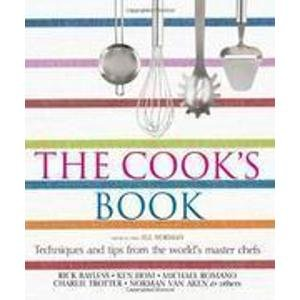9780132301497: The Cook's Book