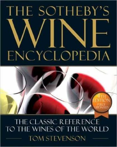 9780132301510: The Sotheby's Wine Encyclopedia