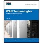 9780132301930: WAN Technologies CCNA 4 Companion Guide [With Study Guide] (Cisco Networking Academy Program)