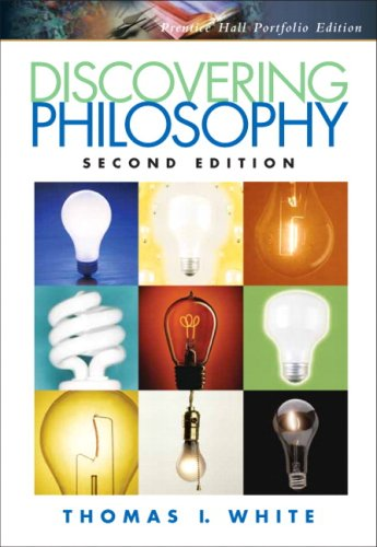 9780132302128: Discovering Philosophy, Portfolio Edition (2nd Edition)