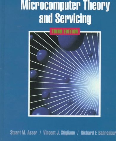 9780132303354: Microcomputer Theory and Servicing