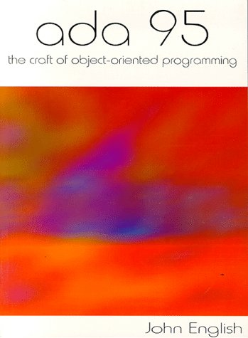 9780132303507: Ada 95: Craft of Object-oriented Programming