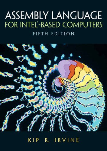 9780132304689: Assembly Languagefor Intel-Based and Visual C++ Express 2005 CD