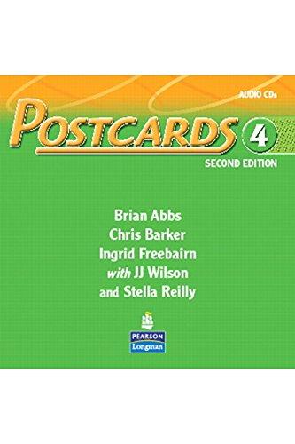 9780132305525: Postcards