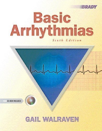 9780132306133: Basic Arrhythmias