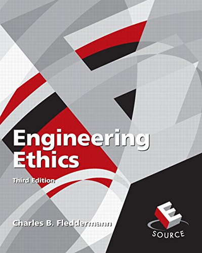 9780132306416: Engineering Ethics (3rd Edition)