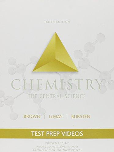 9780132308380: Chemistry [VHS]