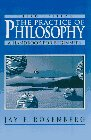 9780132308489: The Practice of Philosophy: A Handbook for Beginners