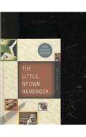 9780132308588: The Little, Brown Handbook: High School Version