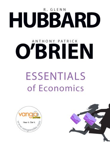 9780132309240: Essentials of Economics