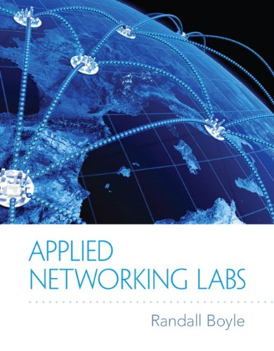 9780132310345: Applied Networking Labs (Pearson Custom Business Resources)