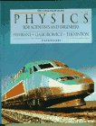 9780132311762: Physics for Scientists and Engineers