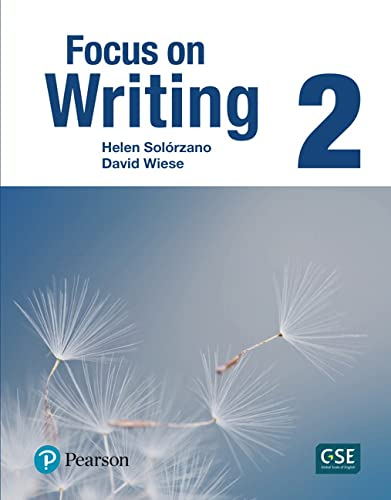 9780132313520: Focus on Writing 2 SB
