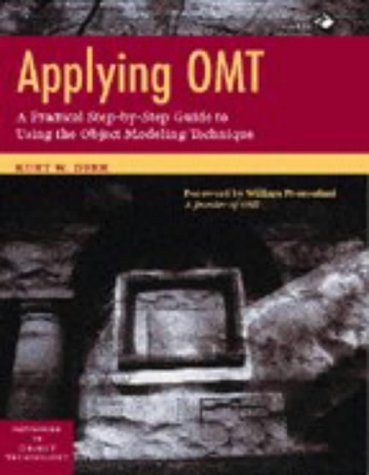 9780132313902: Applying OMT with Diskette: A Practical Step-by-Step Guide to Using the Object Modeling Technique (SIGS: Advances in Object Technology)