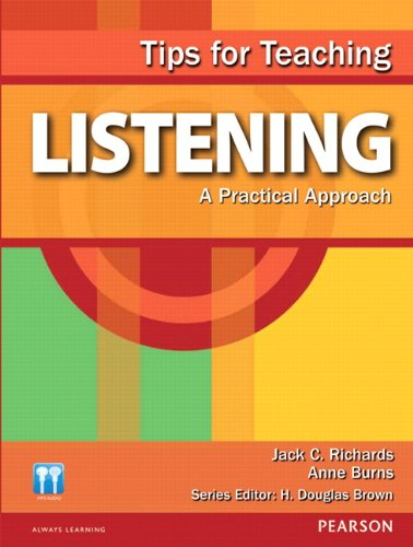9780132314831: Tips for Teaching Listening: A Practical Approach