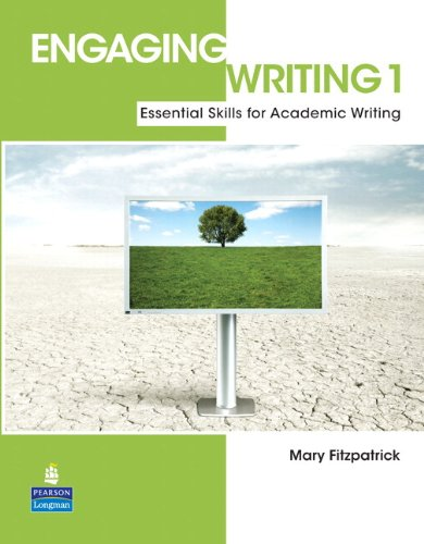 9780132316026: Engaging Writing 1 with ProofWriter: Essential Skills for Academic Writing