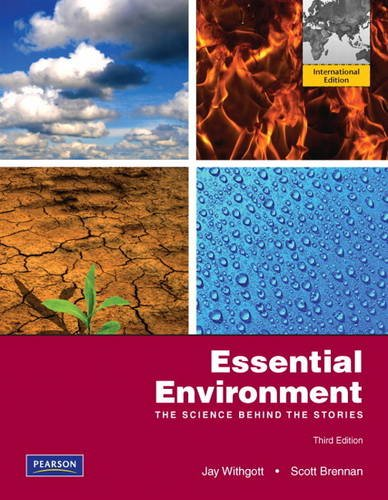 9780132316170: Essential Environment: The Science Behind the Stories