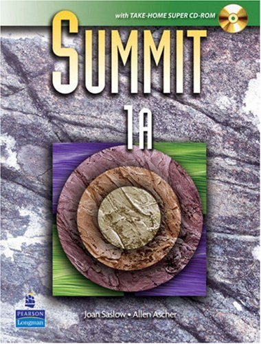 9780132320115: Summit: Pt. 1A: English for Today's World