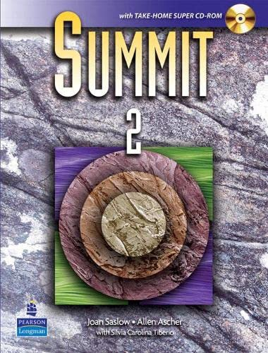 9780132320122: Summit 2 with Super CD-ROM