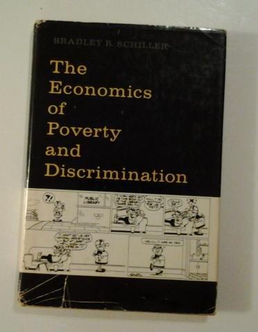 9780132320177: Economics of Poverty and Discrimination