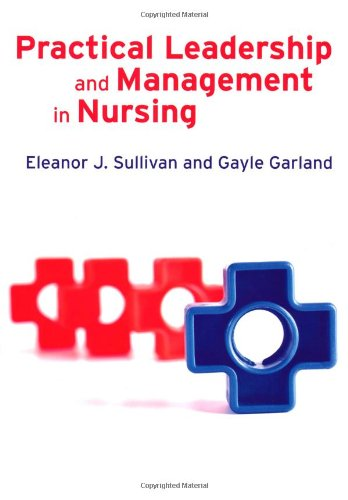 9780132320276: Effective Leadership and Management in Nursing