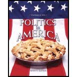 9780132320825: Politics in America, National Edition (7th Edition)