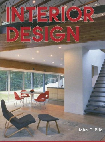 9780132321037: Interior Design: Fourth Edition