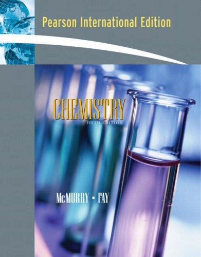 9780132321464: Chemistry (Pie)