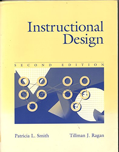 9780132322324: Instructional Design