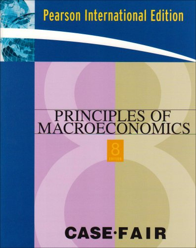 9780132322911: Principles of Macroeconomics