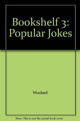 9780132323154: Bookshelf 3: Popular Jokes