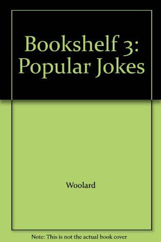 9780132323154: Popular Jokes in English (Bookshelf ELT Readers Series)