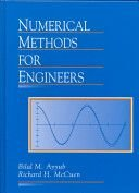 9780132323802: Numerical Methods for Engineers